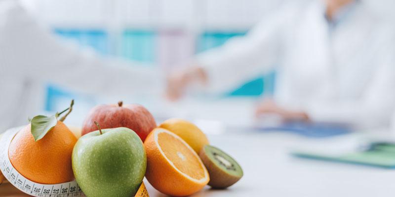 Πώς ένας διαιτολόγος μπορεί να σας βοηθήσει να χάσετε βάρος